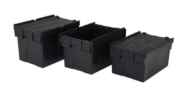 Caisse De Rinçage Et De Stockage : SeptiCroco