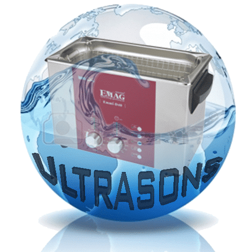 Cuves ultrasons Emag