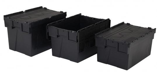 Caisse septicroco pour stockage et desinfection du materiel de plongée et sportif